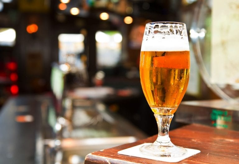Leffe biermerk image